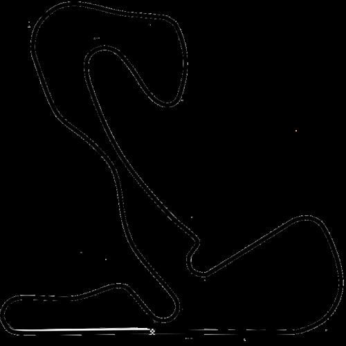 Formule 1 circuits